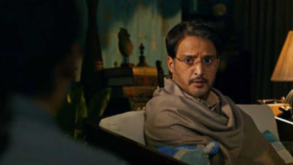 Jimmy Shergill, 'Your Honor' crew booked for violating COVID-9 norms in Punjab