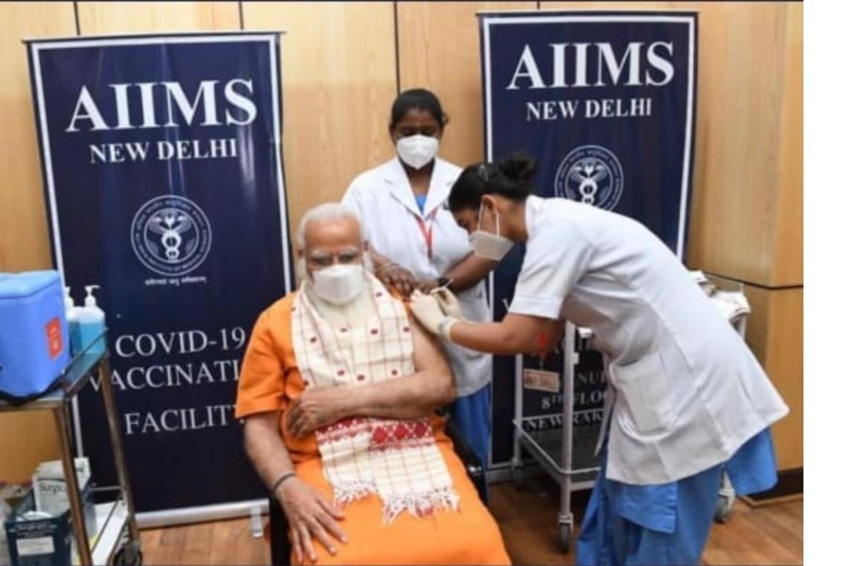 Vaccination for all: Govts need to rise and display statesmanship, writes Madan Sabnavis