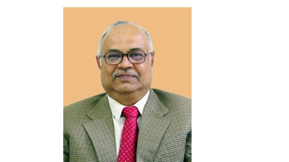 Gajanan Mallya, GM/SCR to looks after the duties of GM/SWR