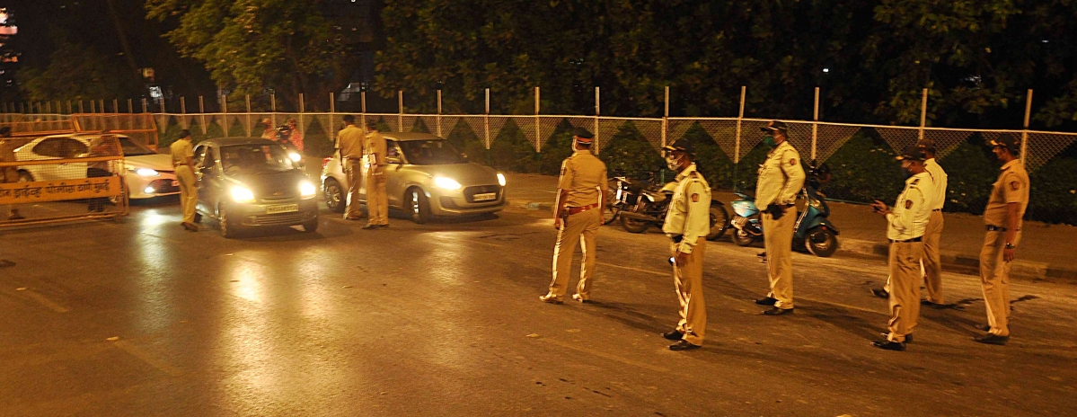 COVID-19 in Maharashtra: CM Uddhav Thackeray bats for lockdown, final decision likely today
