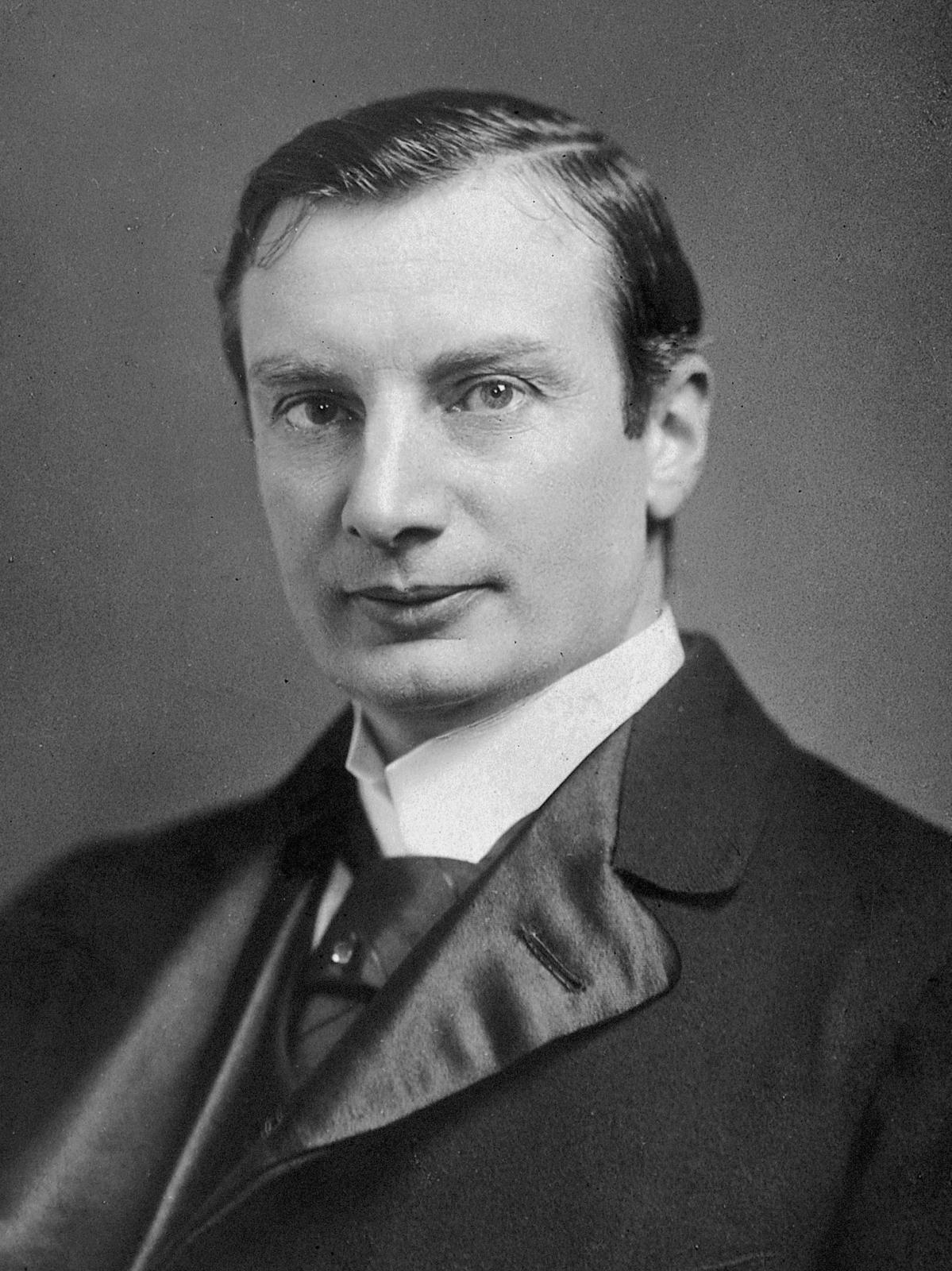 Bacteriologist Waldemar Mordecai Haffkine