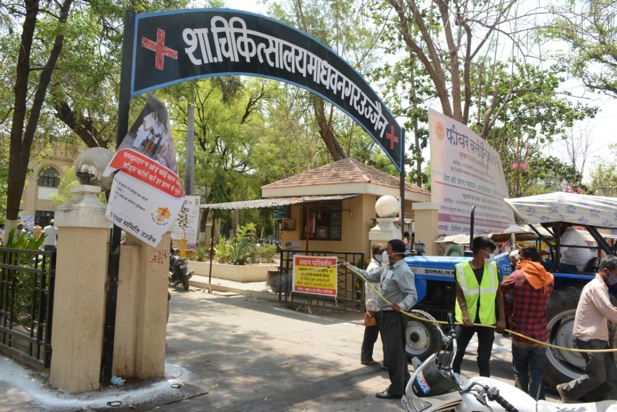 Coronavirus in Ujjain: 2 more die of corona; 259 more test postive in city
