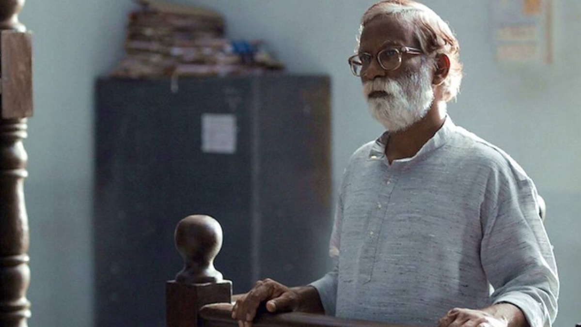 National Award-winning film 'Court' actor Vira Sathidar dies due to COVID-19