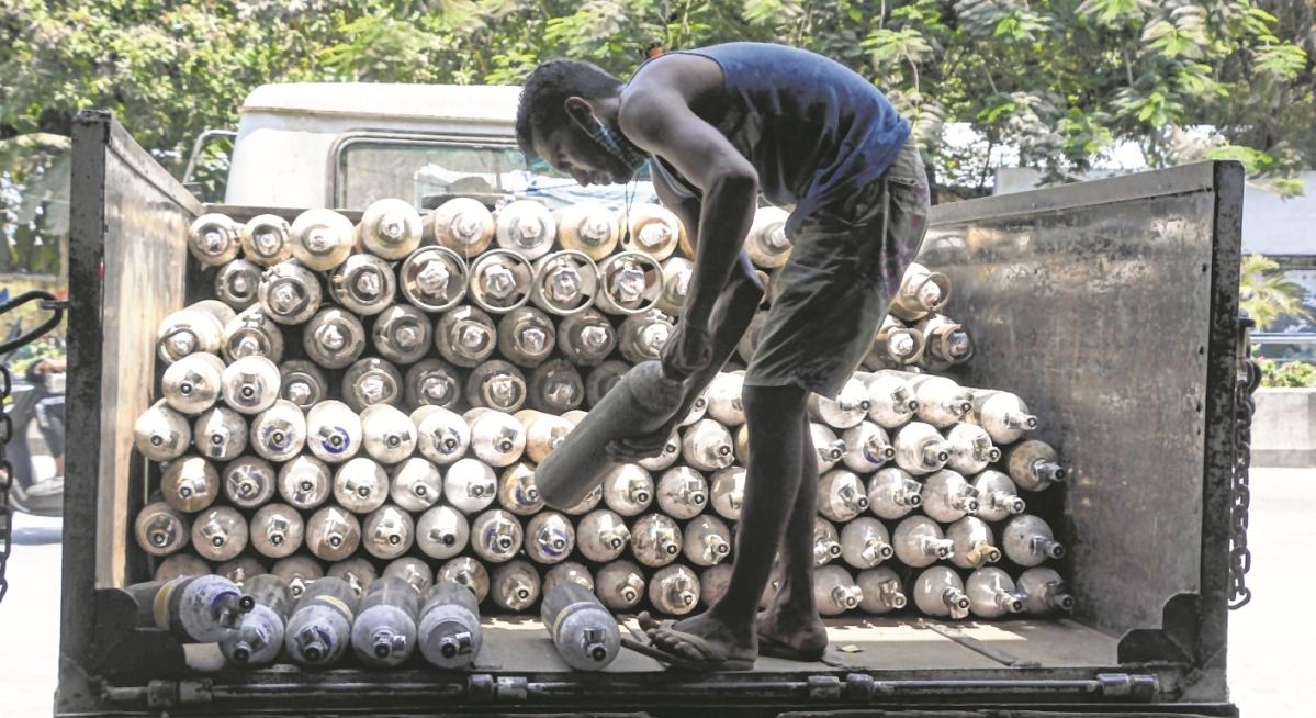 Maharashtra: Now, driver shortage hits oxygen transport