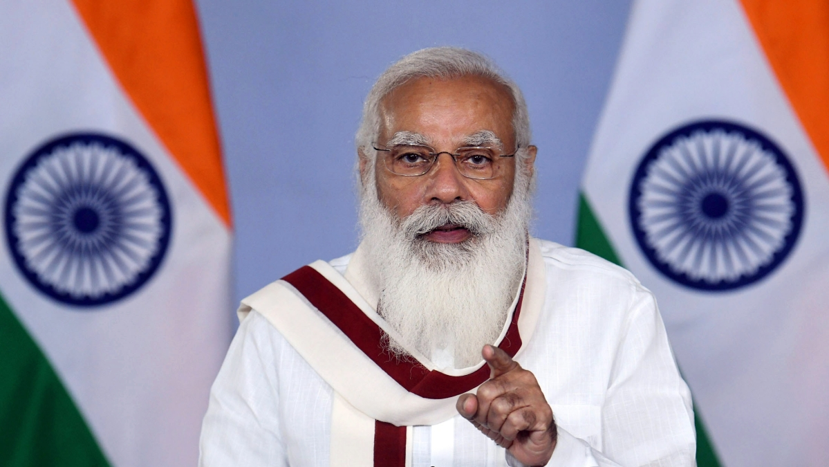 PM Modi to address nation through 'Mann Ki Baat' today