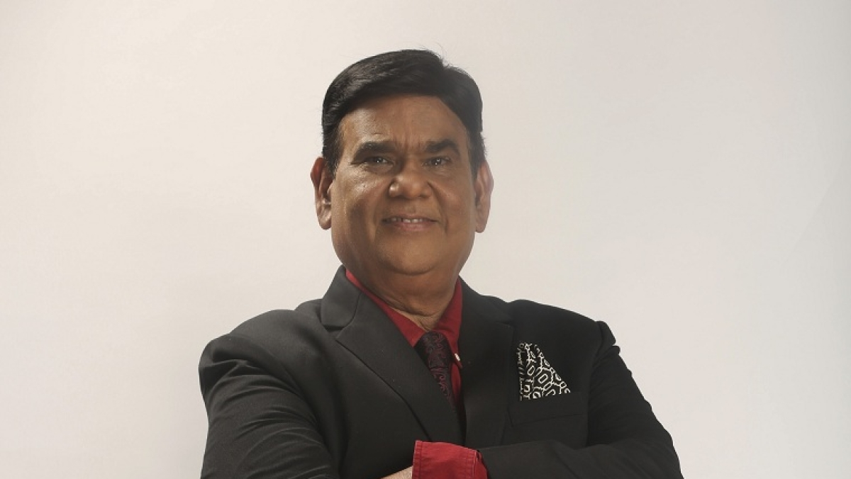 Satish Kaushik talks about his National Award winning Haryanvi film 'Chhoriyan Chhoron Se Kam Nahi'