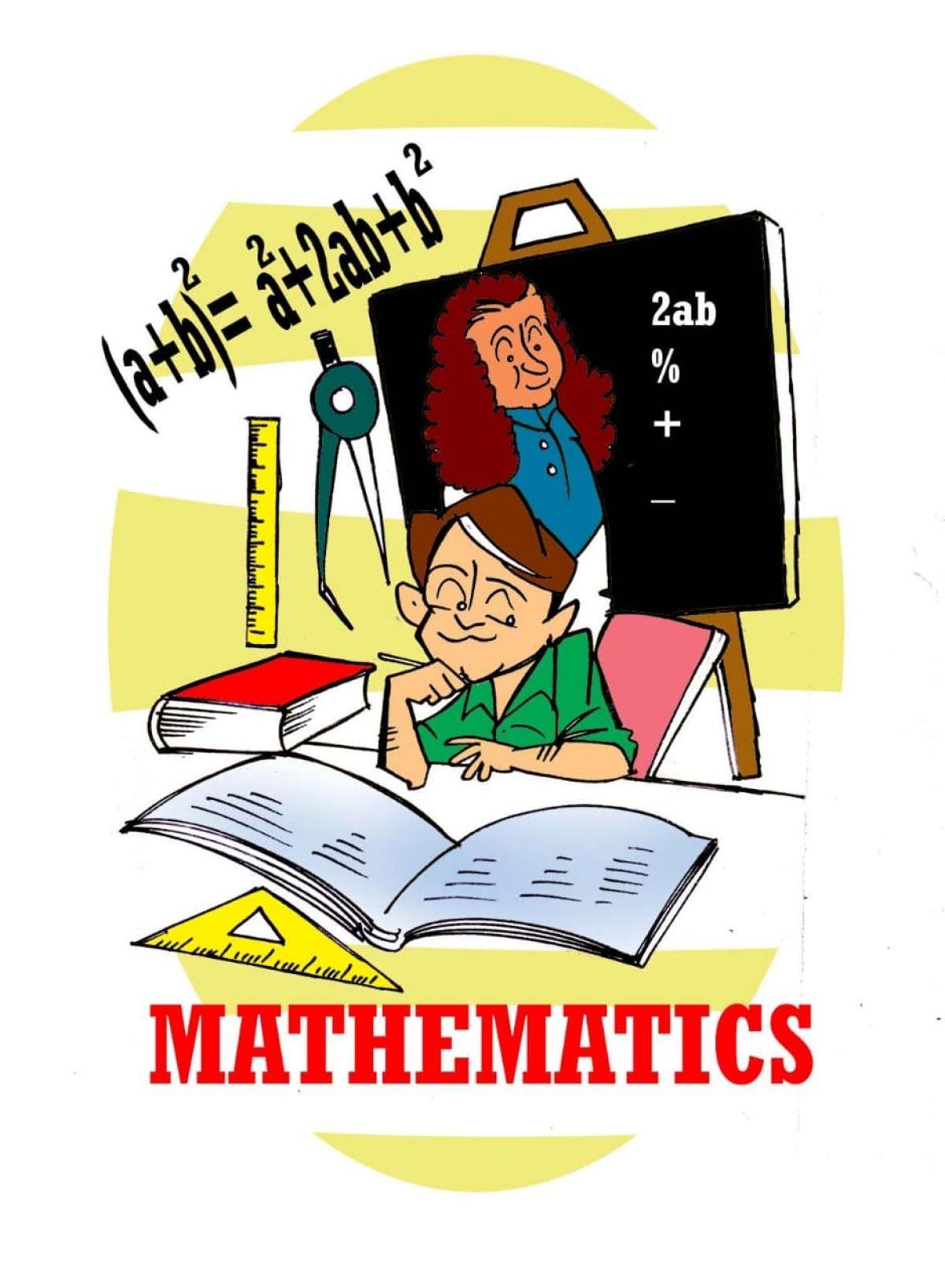 Indore: Mathematics Examination Tips for CBSE Class XII Board examination