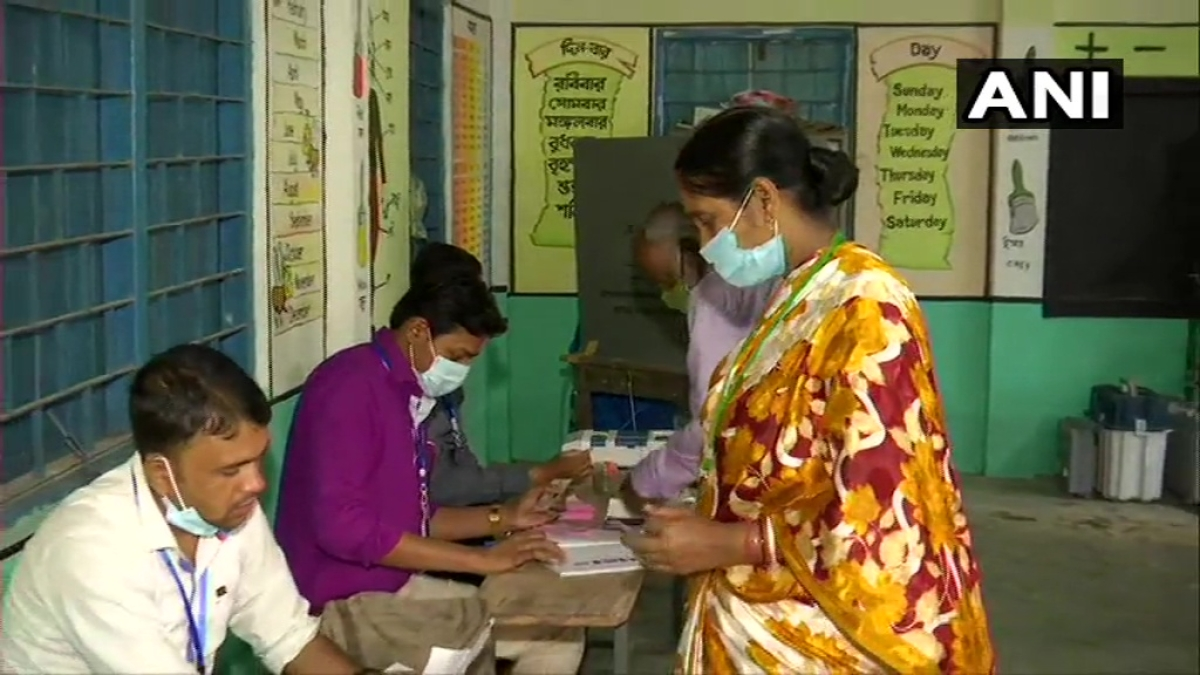 West Bengal Assembly Polls Latest Updates