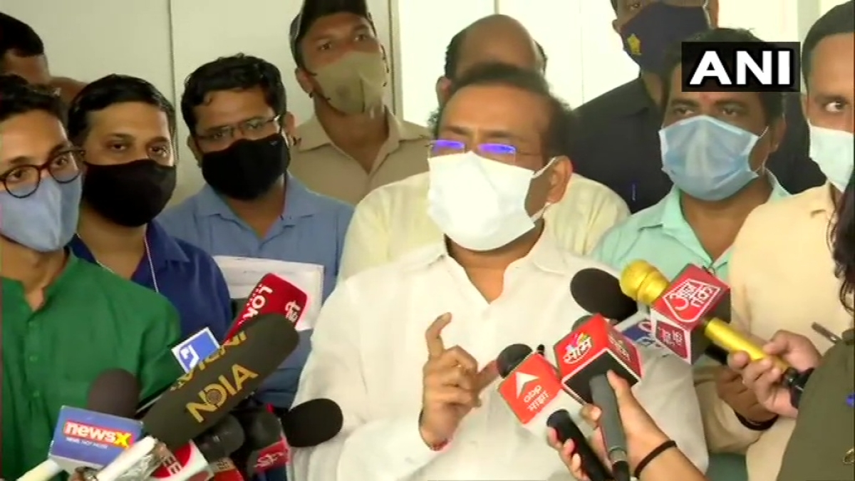 COVID-19 in Maharashtra: Decision on extending lockdown tomorrow, says health minister Rajesh Tope