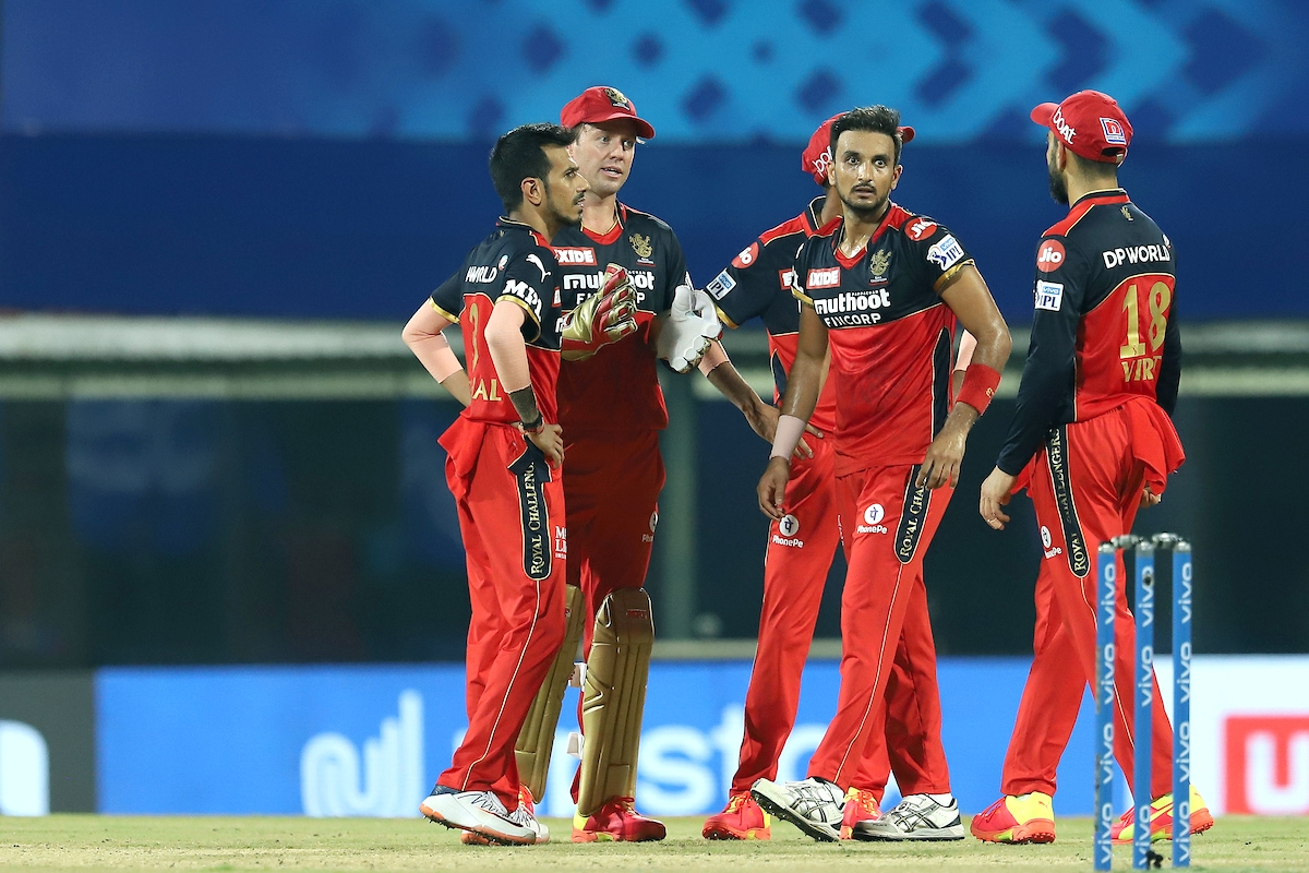 IPL 2021: Who holds Orange Cap and Purple Cap as of April 9, 2021?