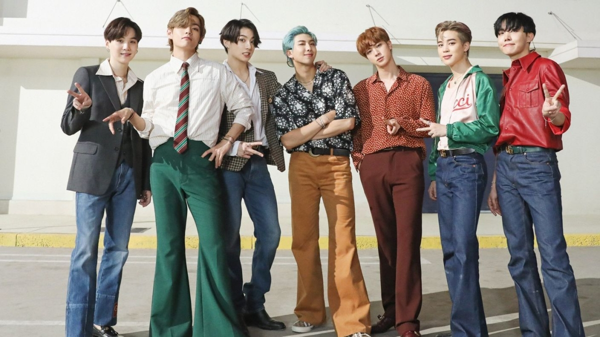 BTS' 'Dynamite' clocks 1 Billion views on YouTube; becomes fastest K-pop group music video to hit the milestone