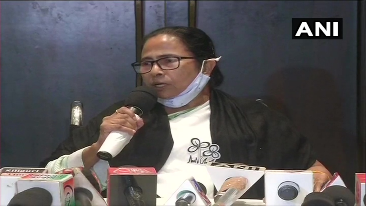 Cooch Behar killings were 'genocide', says Mamata; talks to family members of deceased over video call