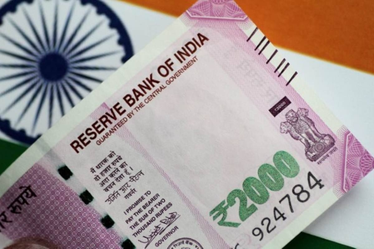 On the economic front, India's glass is half-full despite challenges, writes Kiran Nanda