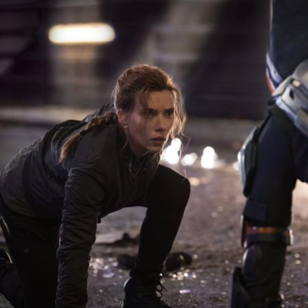 Black Widow: New trailer shows Natasha Romanoff confronting darker parts of her past