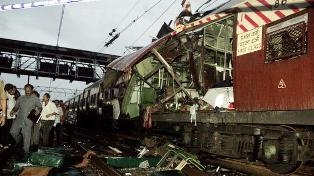 2006 Mumbai train blasts convict's mother writes to CJ, seeks judicial probe into his death