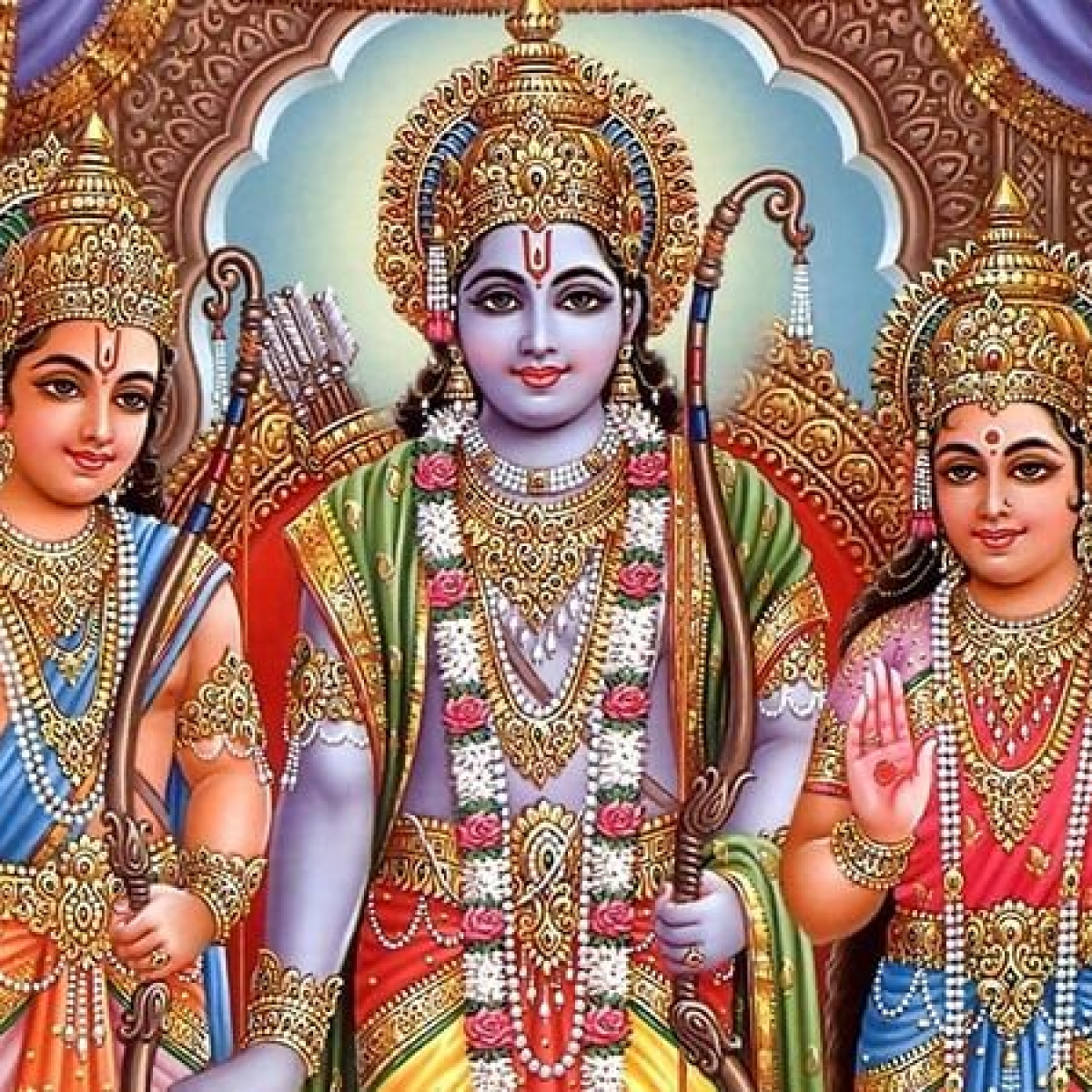 Ram Navami 2021: Significance, tithi, legend - all you need to know