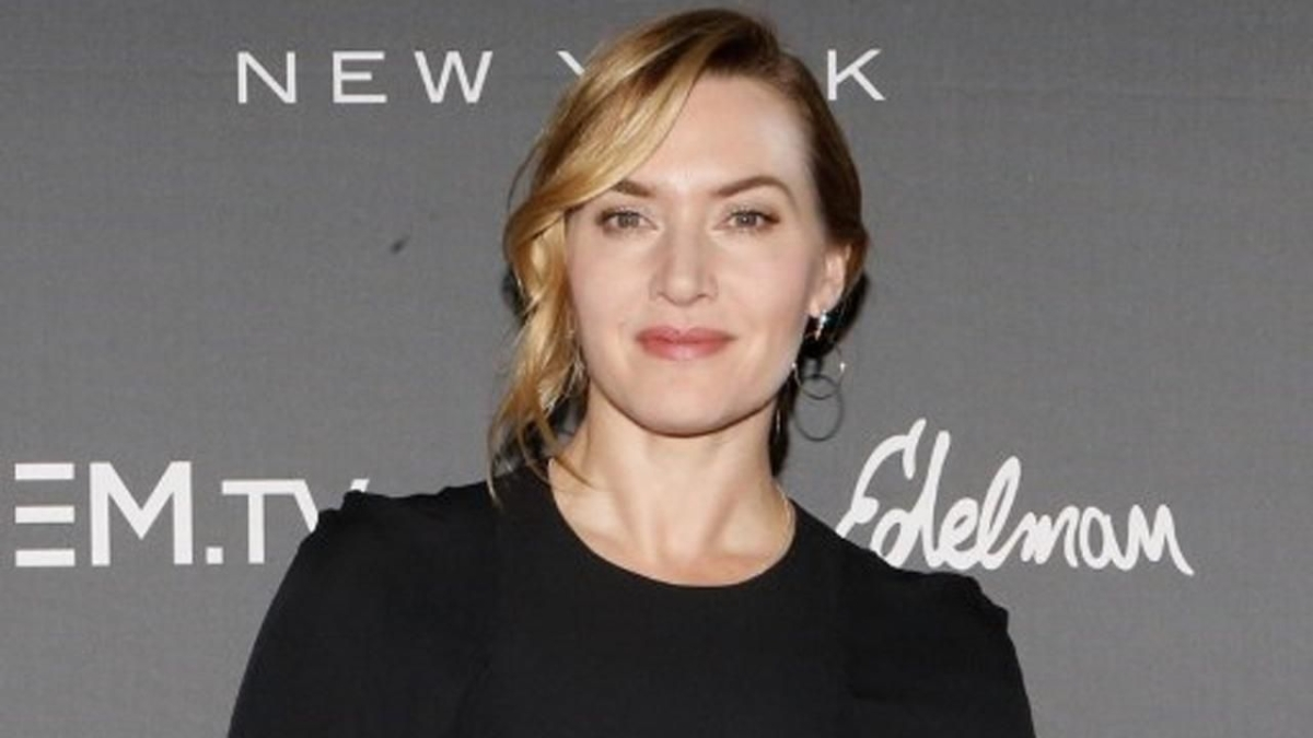 Kate Winslet knows 'at least 4' Hollywood actors who are 'hiding their sexuality' due to 'homophobia'