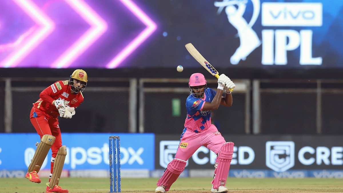 IPL 2021: RR vs PBKS - 'You won a lot of hearts': Raina lauds Samson's valiant 119-run knock