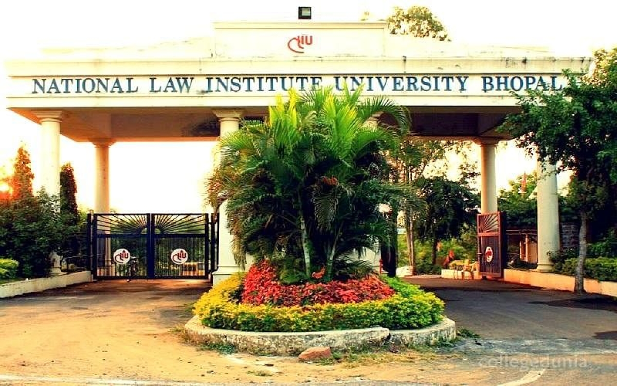 Bhopal: National Law Institute University first varsity to offer Grad Insolvency Prog