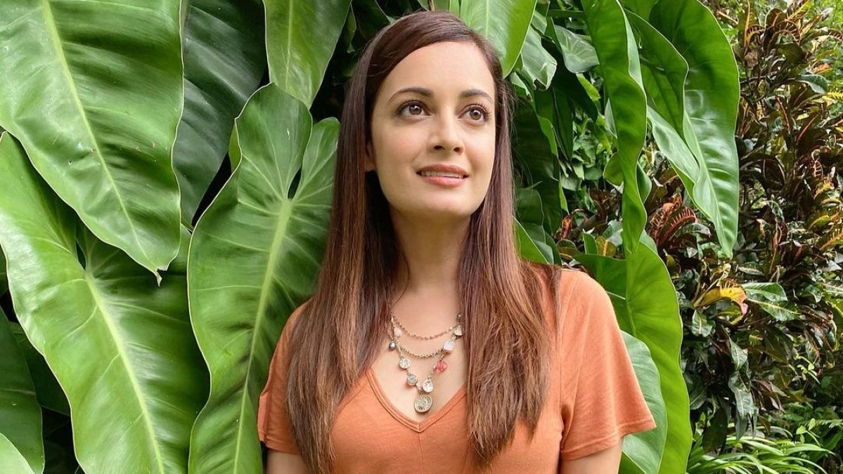 Dia Mirza on Earth Day: Need to hold governments, industry accountable for changes in environment