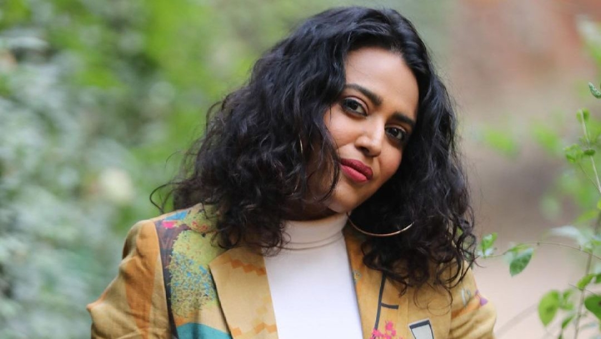'Delusional woman': Tweeple slam Swara Bhasker for tweet on Pakistan's solidarity with India over COVID-19 crisis