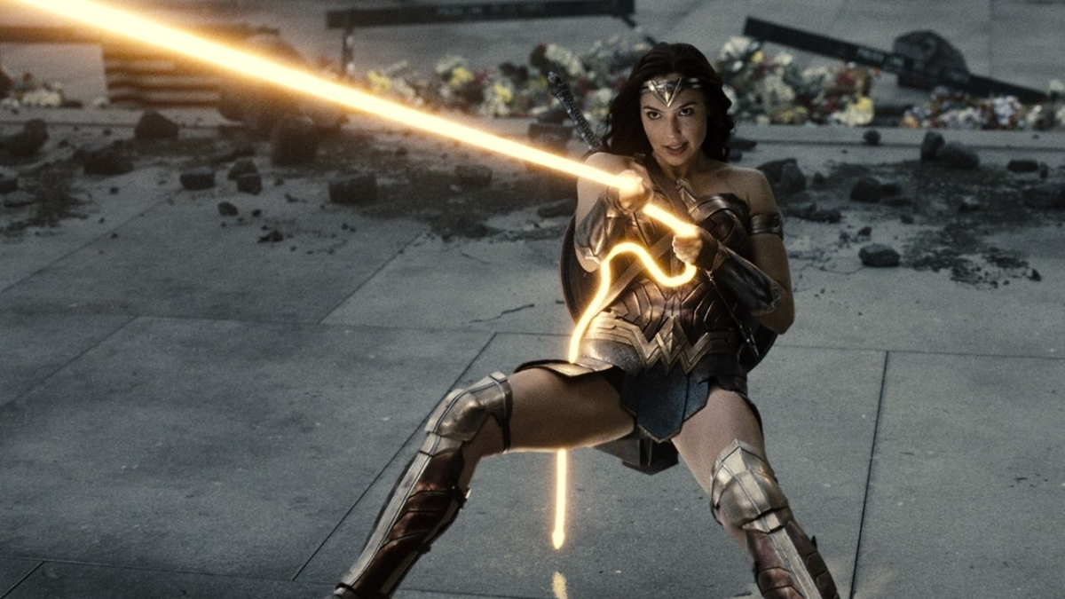 Joss Whedon threatened to harm 'Wonder Woman' Gal Gadot's career during 'Justice League'