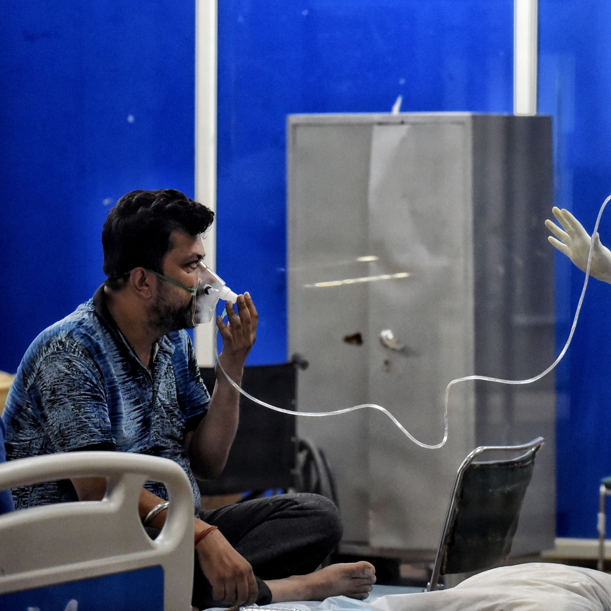 Japan to provide 300 oxygen generators, 300 ventilators to India amid COVID-19 surge