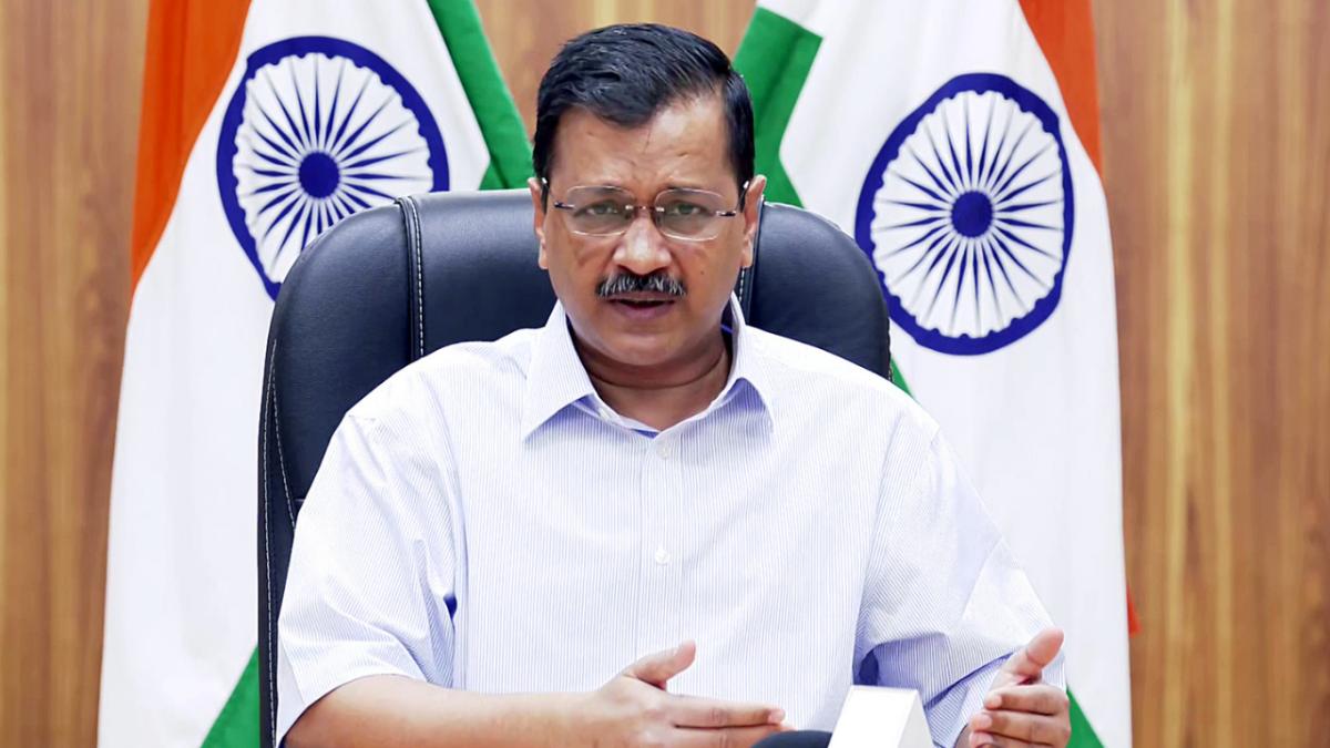 Lockdown in Delhi? Here's what CM Arvind Kejriwal has to say