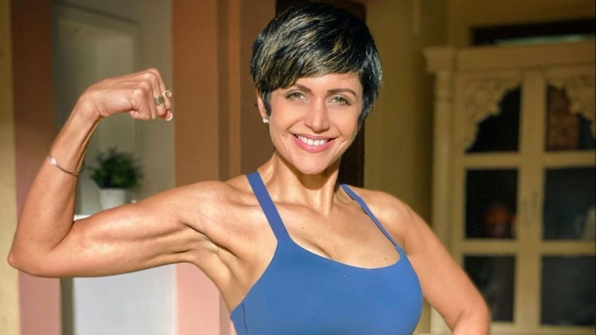 Mandira Bedi Birthday Special: At 49, she's a fitness inspiration to many