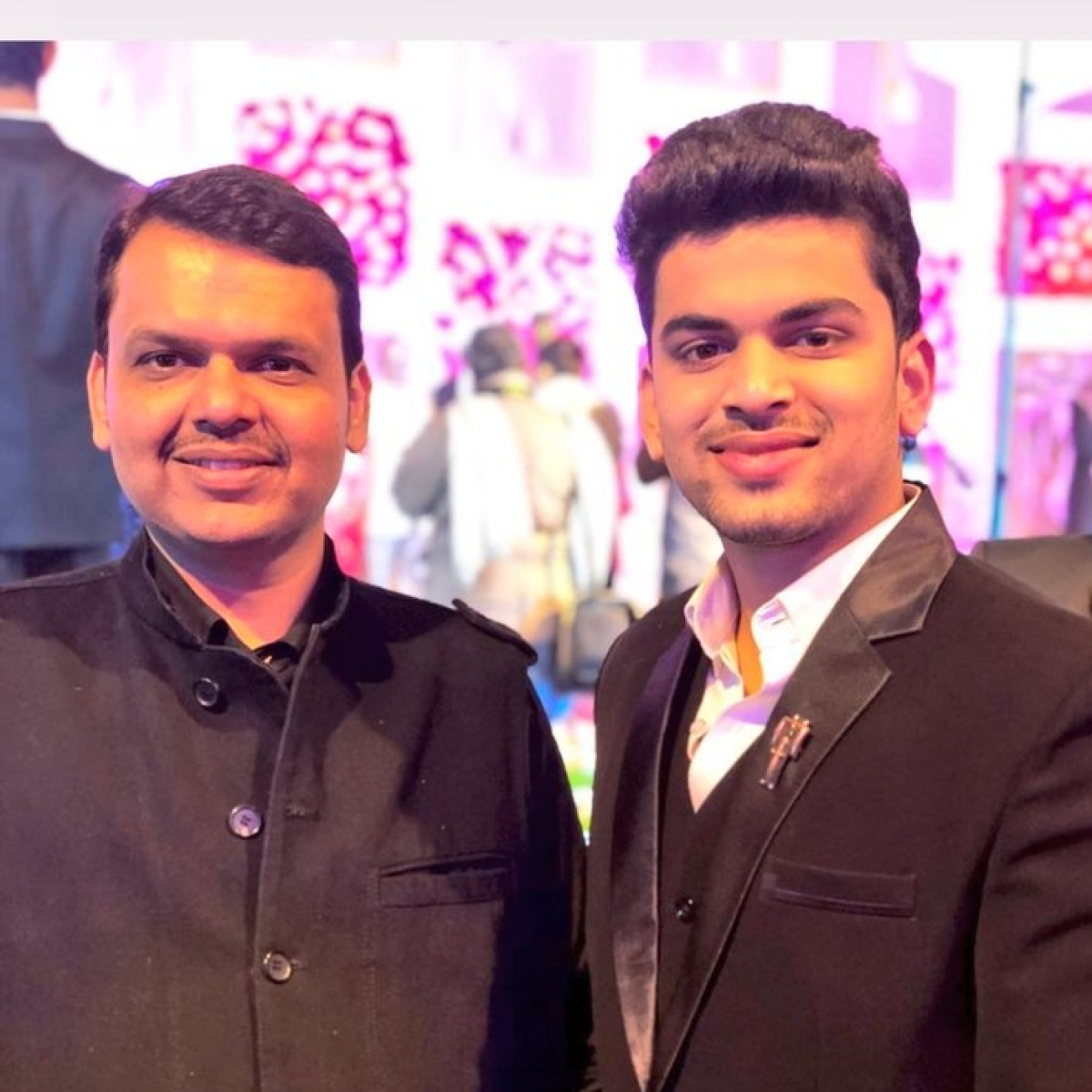 'Is he a frontline worker?': Devendra Fadnavis' nephew Tanmay trolled for bragging about vaccination