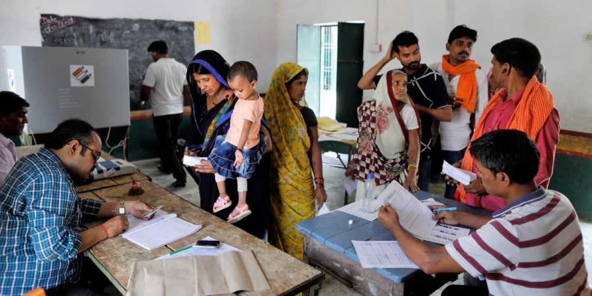 COVID-19: UP teachers' union says 577 teachers died on panchayat poll duty; govt denies claims