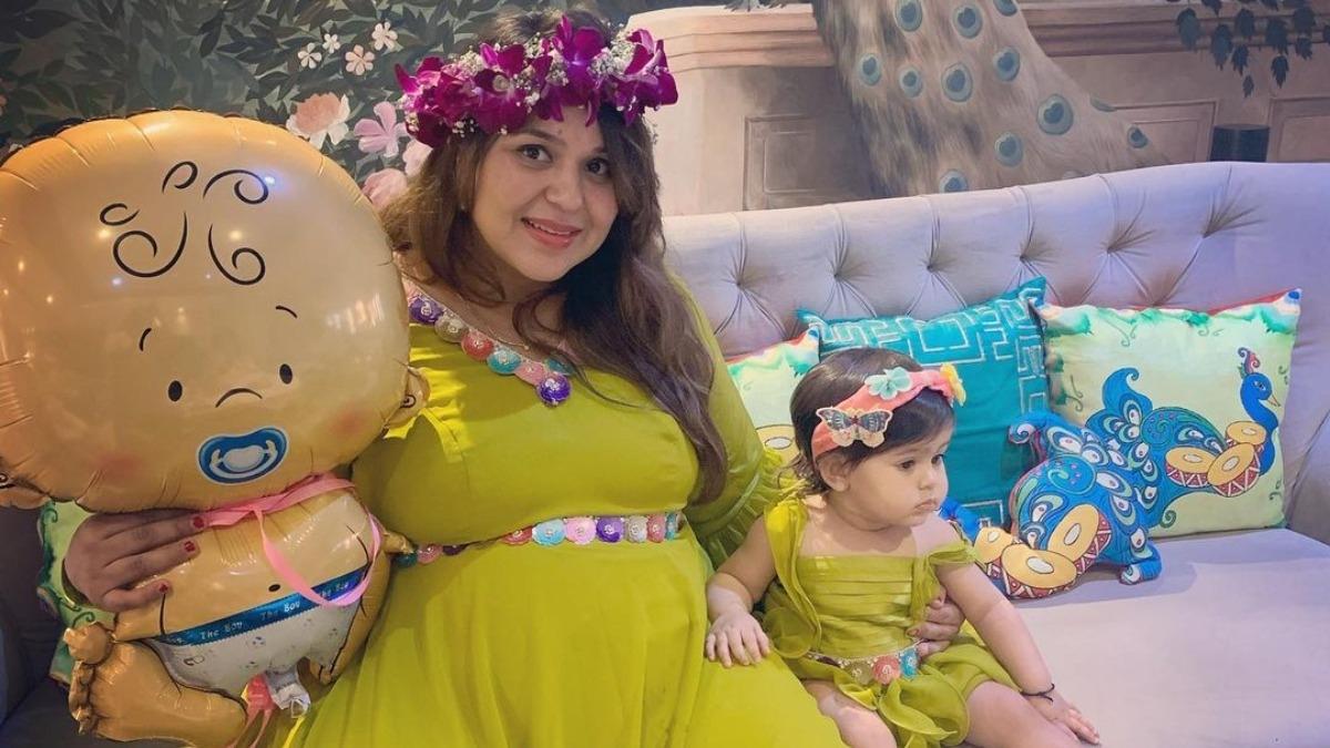 Kapil Sharma, Ginni Chatrath name their newborn son as 'Trishaan' - what does it mean?