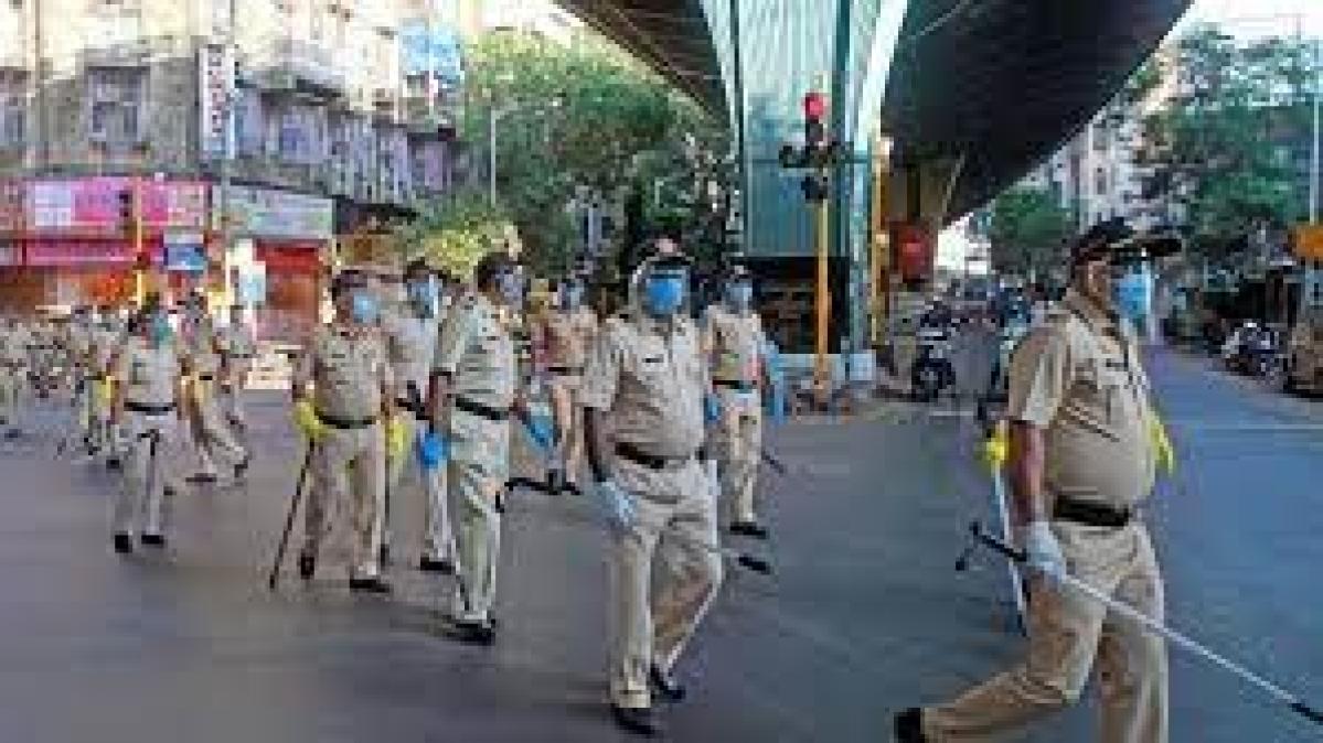 Madhya Pradesh: Corona curfew in Bhopal extended till May 3