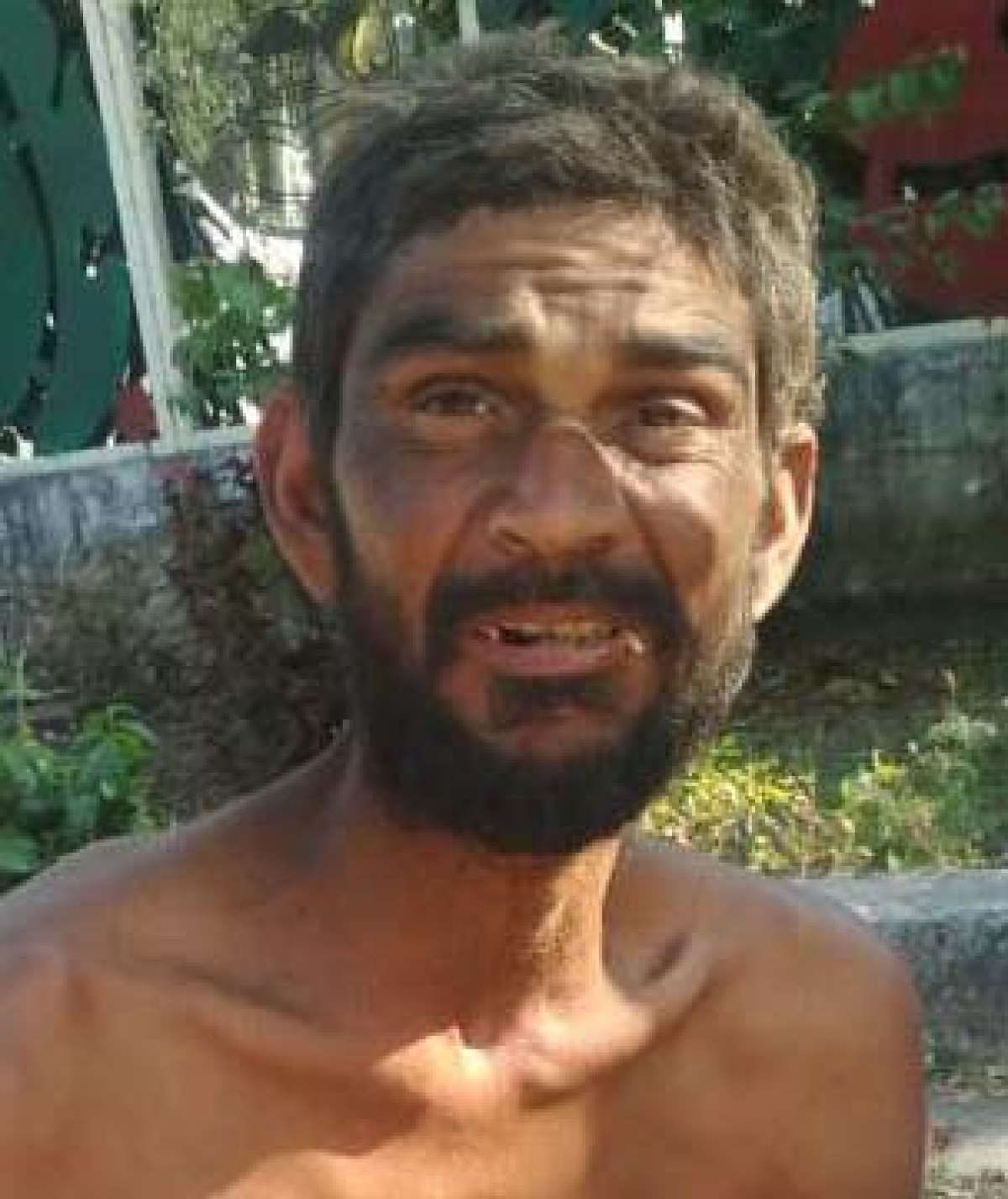 LOCKDOWN LOOKBACK: Migrant worker's three-day walk from Mumbai to reach