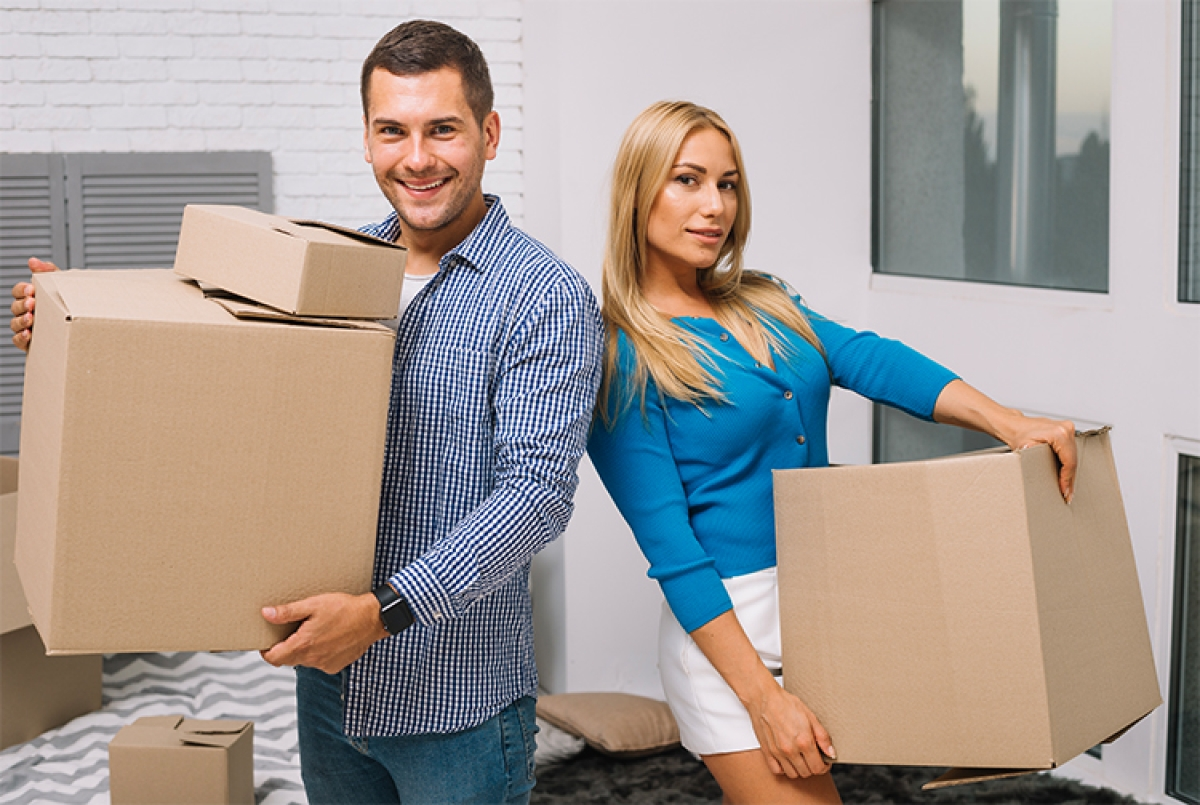 Tips to hire reliable professional packers and movers at affordable rates