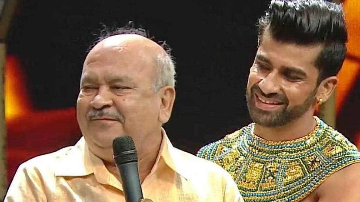 'Anupamaa' actor Ashish Mehrotra's father passes away; Rupali Ganguly offers condolences