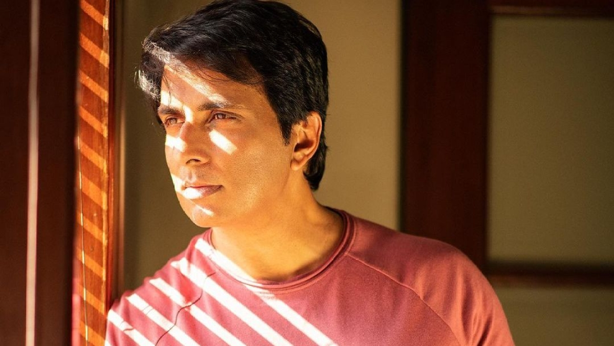 'Million times more satisfying than being part of any 100 cr film': Sonu Sood on saving lives amid COVID-19 crisis