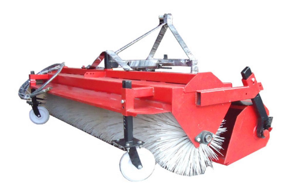 Mumbai: BMC to buy more mechanical brooms for city roads