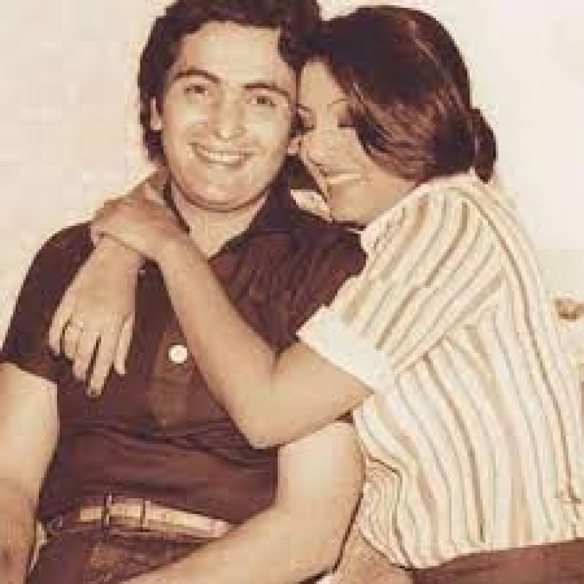 In sickness and in health: On Rishi Kapoor's death anniversary, here's a look at his love story with Neetu Kapoor
