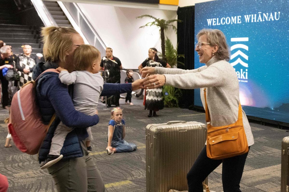 Opening of travel bubble with NZ a win-win: Australia PM Scott Morrison