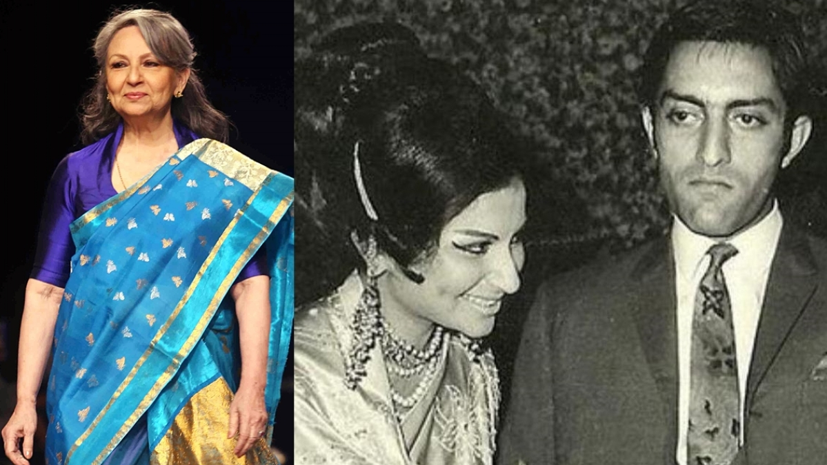 'You shouldn't have kept him up all night': When Sharmila Tagore's father blamed her after Tiger Pataudi dropped a catch