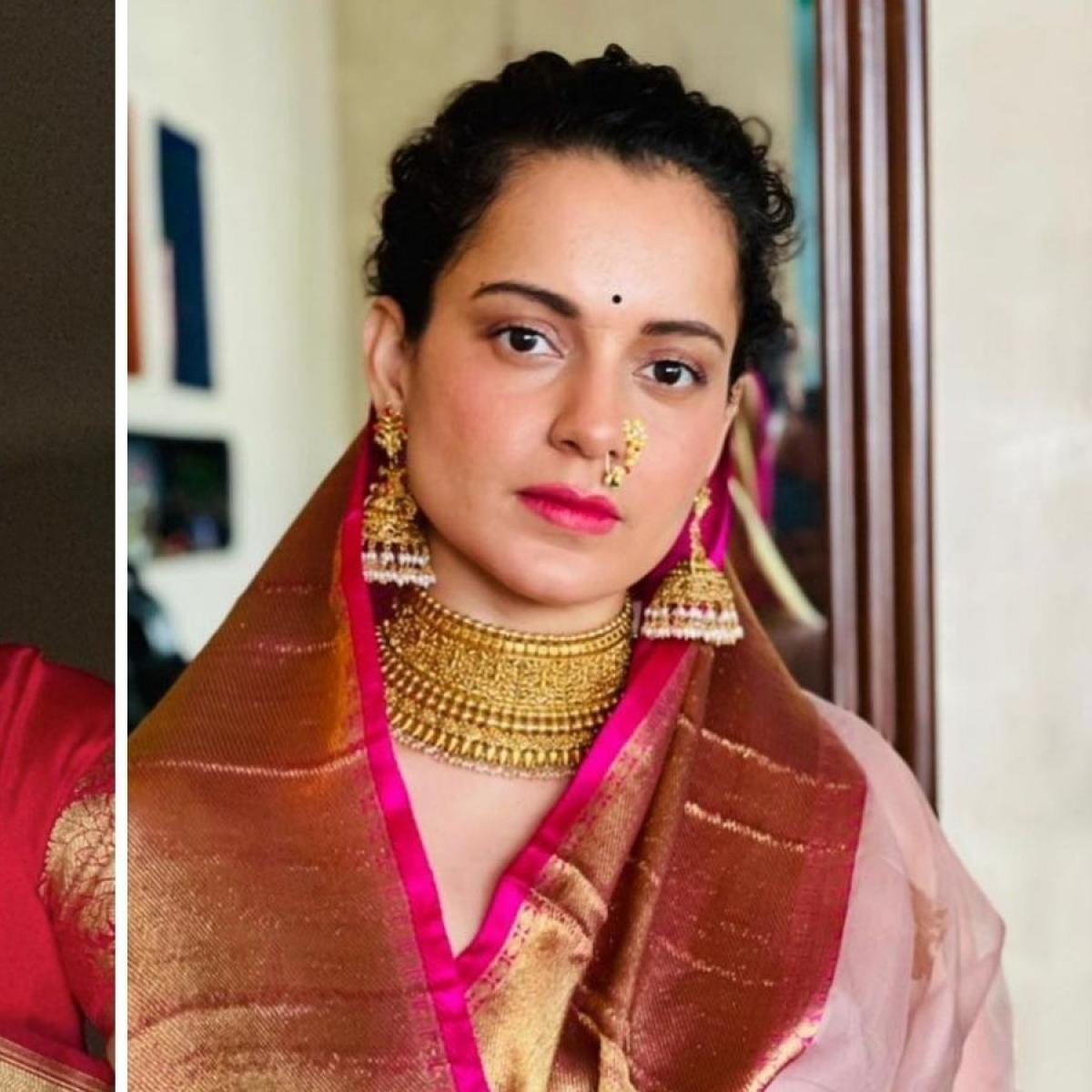 From Bhumi Pednekar to Kangana Ranaut, B-Town celebs extend Navratri, Gudi Padwa 2021 wishes