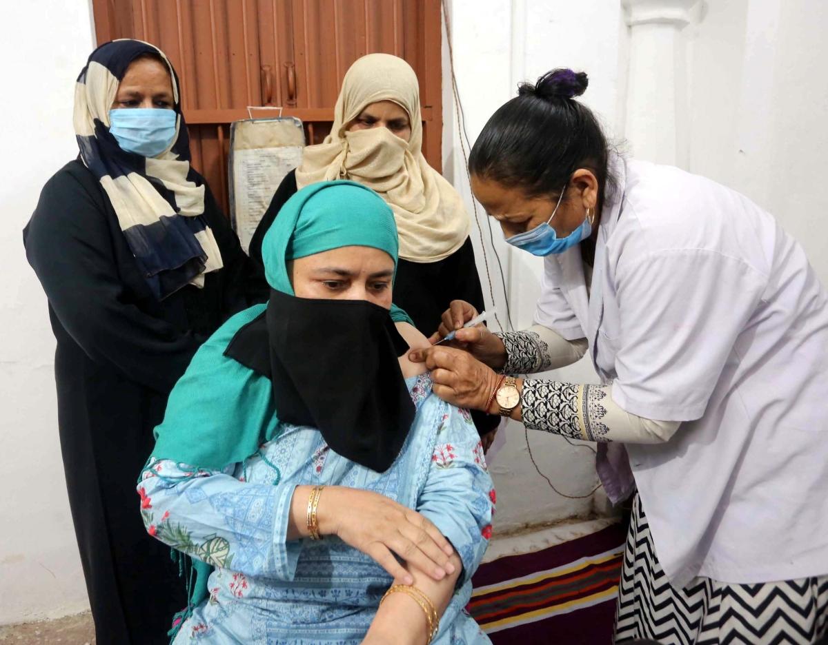 India's vaccinates 27 Cr beneficiaries for COVID-19