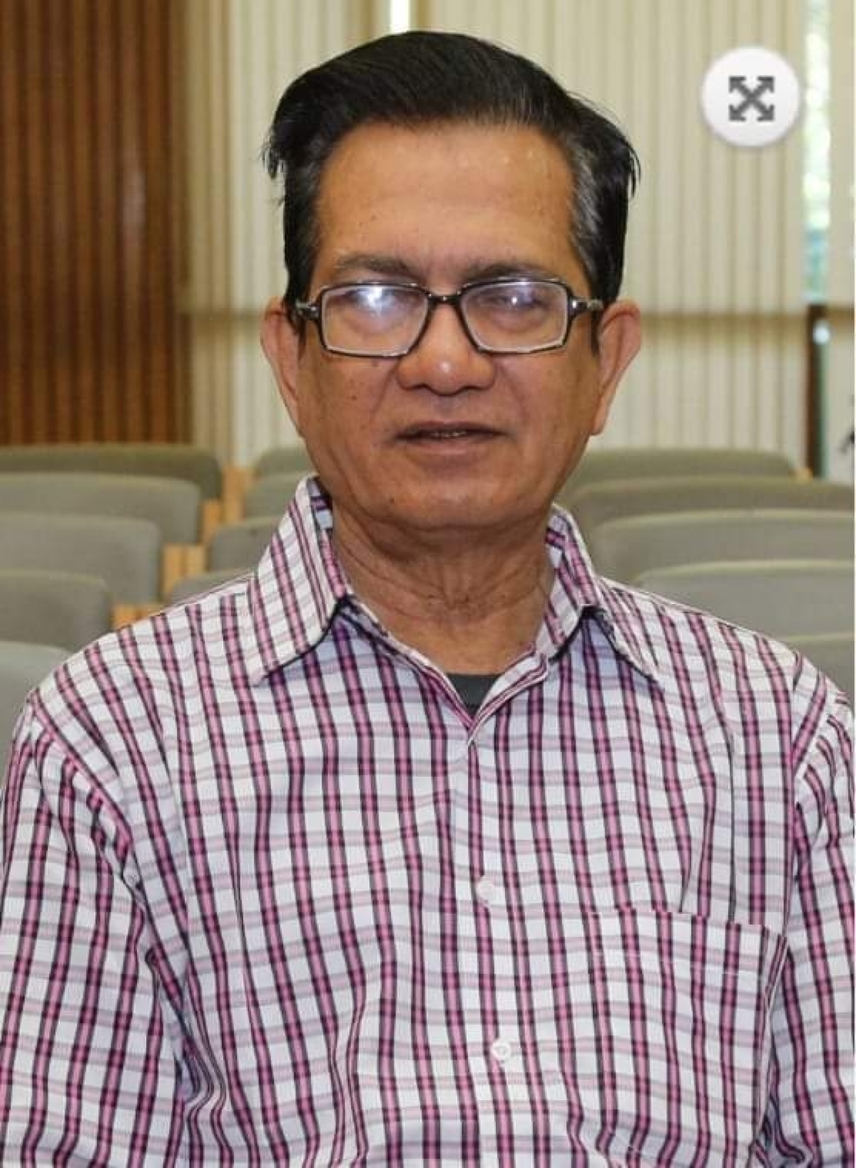 Zaheer Qureshi
