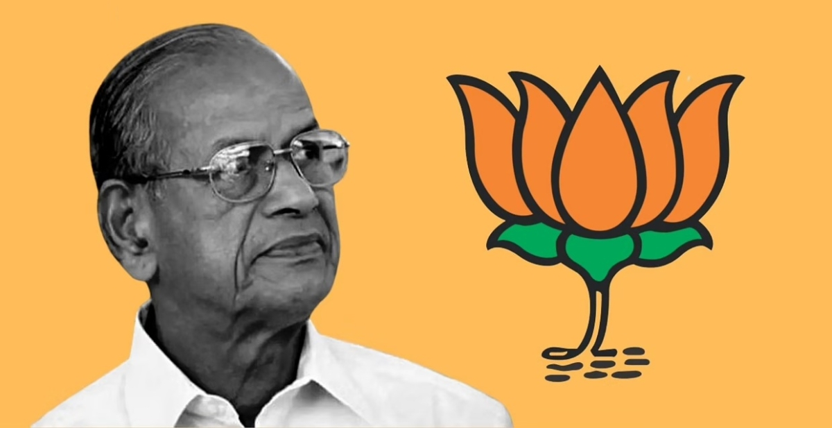 Will win Palakkad seat with comfortable margin: E Sreedharan