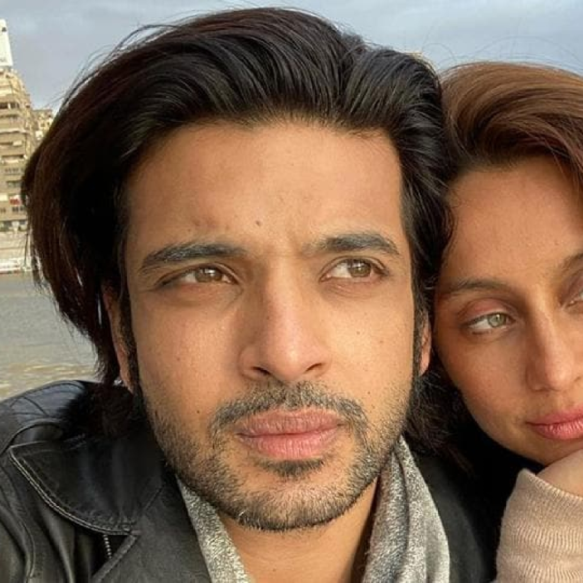 'Sad how some people believe their own lies': Anusha Dandekar claps back at ex-boyfriend Karan Kundrra with cryptic post
