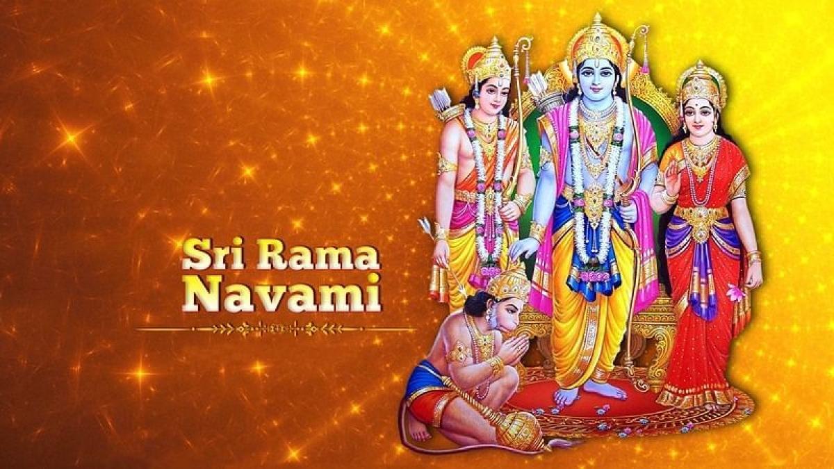 Ram Navami 2021: Bhajan Playlist