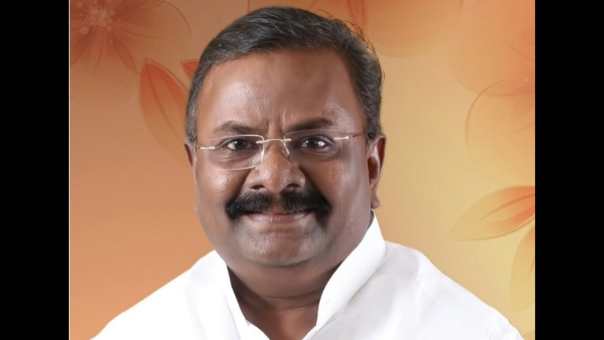 Congress candidate in Tamil Nadu Assembly polls, Madhava Rao dies of COVID-19