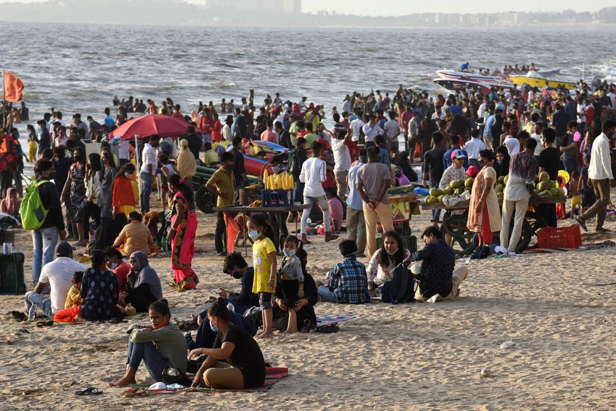 COVID-19 in Mumbai: BMC shuts down beaches till April 30