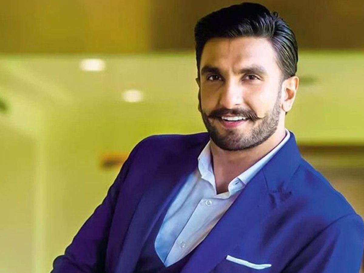 Ranveer Singh's advice to young actors:  Fame and money are just the frills